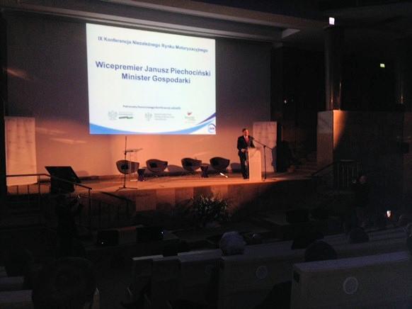 konferencja niezaleznego