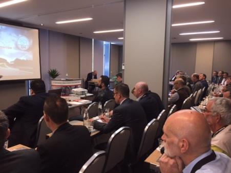 konferencja w belgii 2015 1