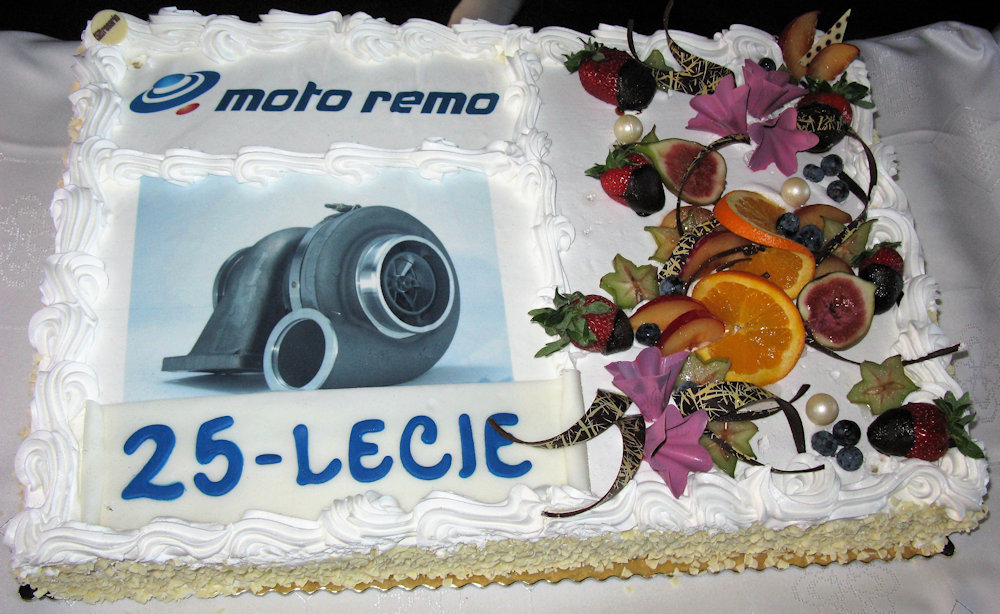 25lat tort
