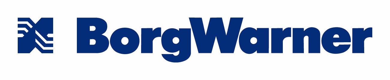 BorgWarner Logo 4c pos