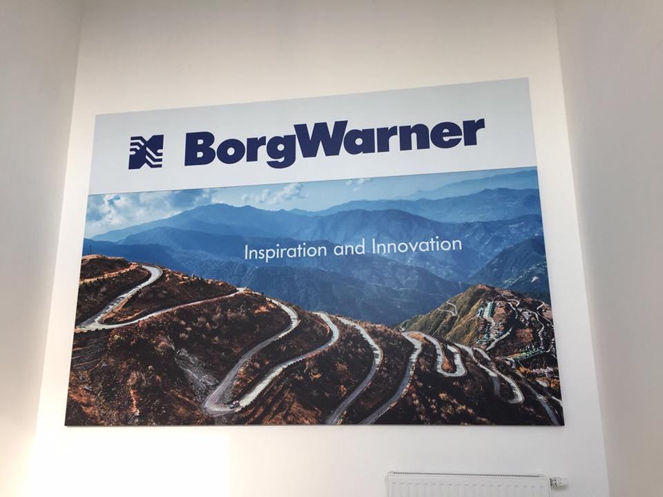 BorgWarner Rzeszów1
