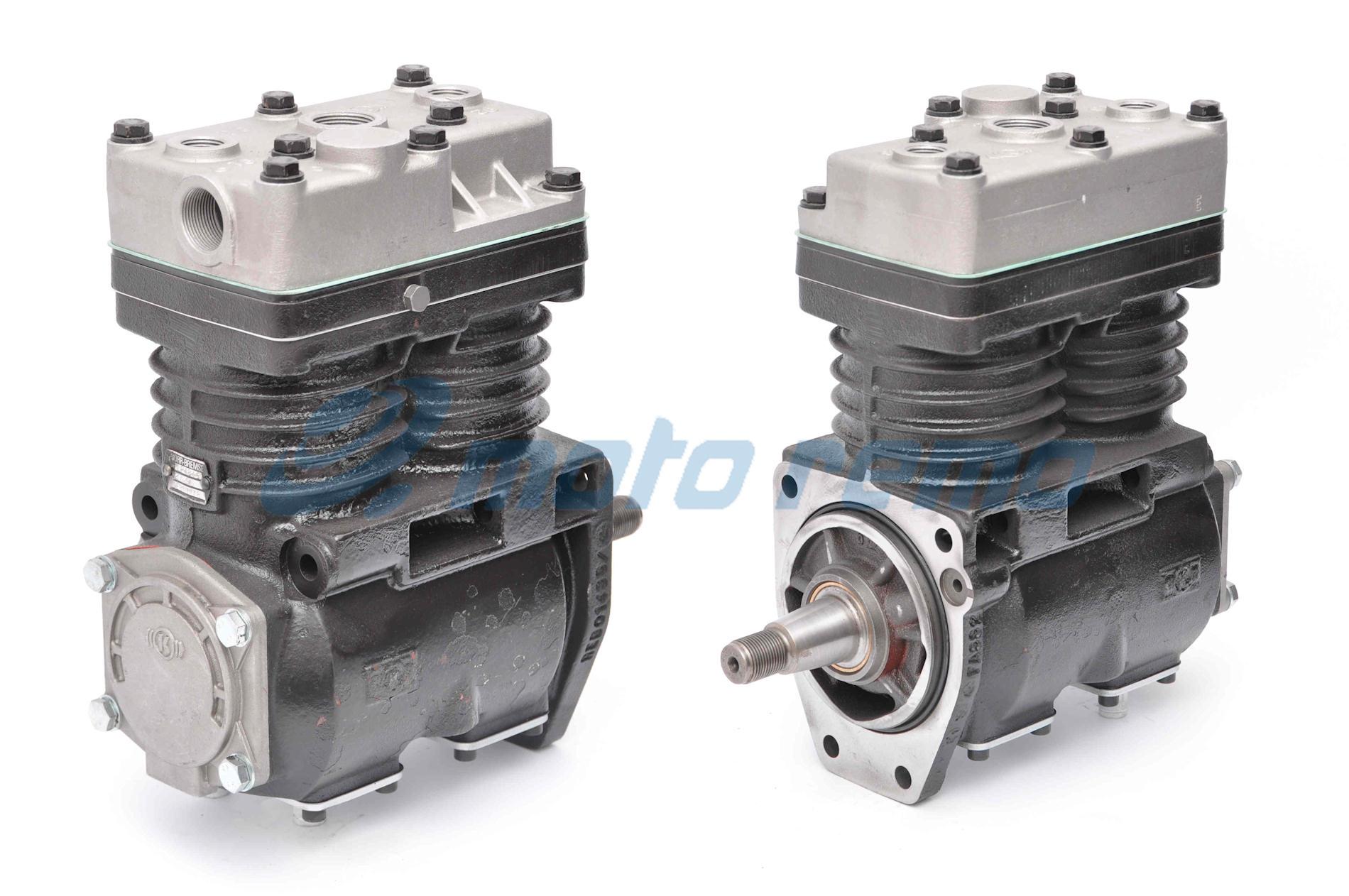 compressor knorr lp4846